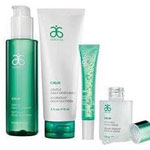 Arbonne Sensitive Skin Facial