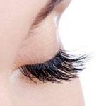 Eyelash Tinting in Camberley Surrey