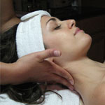 Thai Head, Neck and Shoulder Massage in Camberley Surrey