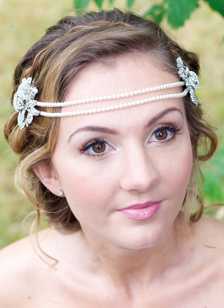 Bridal Makeup & Hair in Camberley Surrey