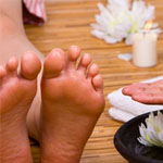 Thai Foot Massage in Camberley Surrey