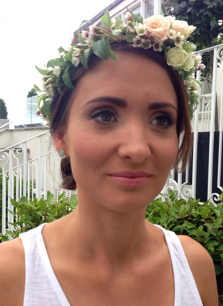 Bridal Makeup in Camberley Surrey