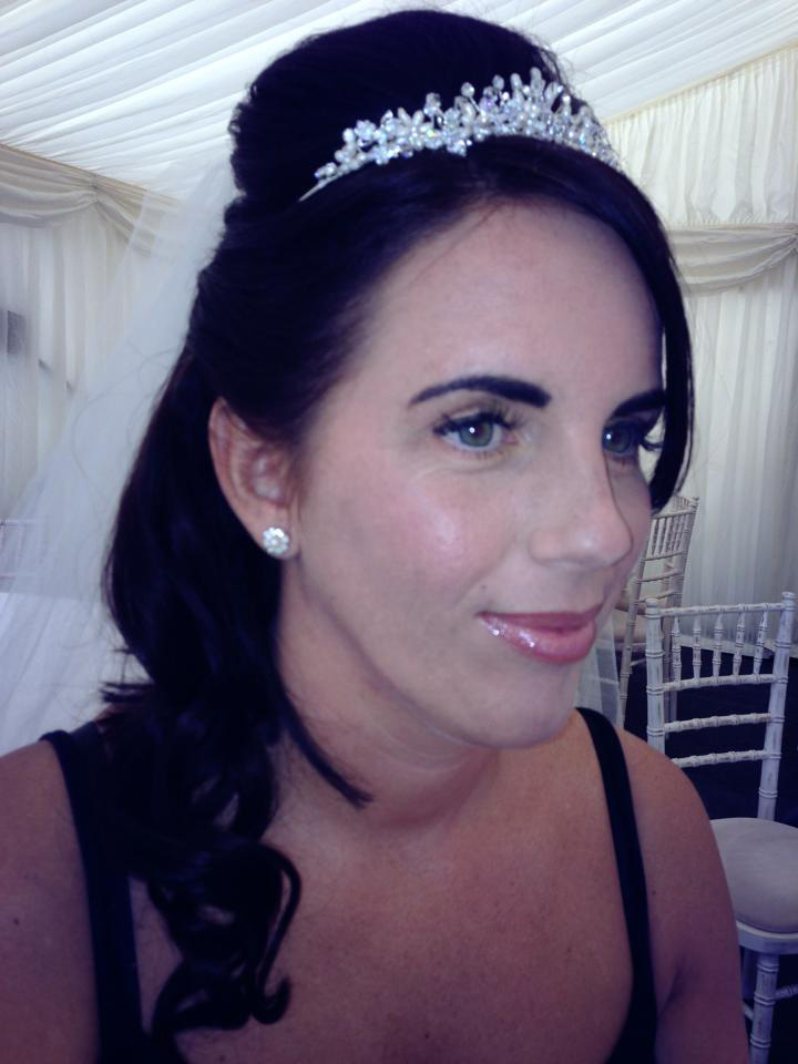 Mobile Wedding Makeup Surrey and Hants