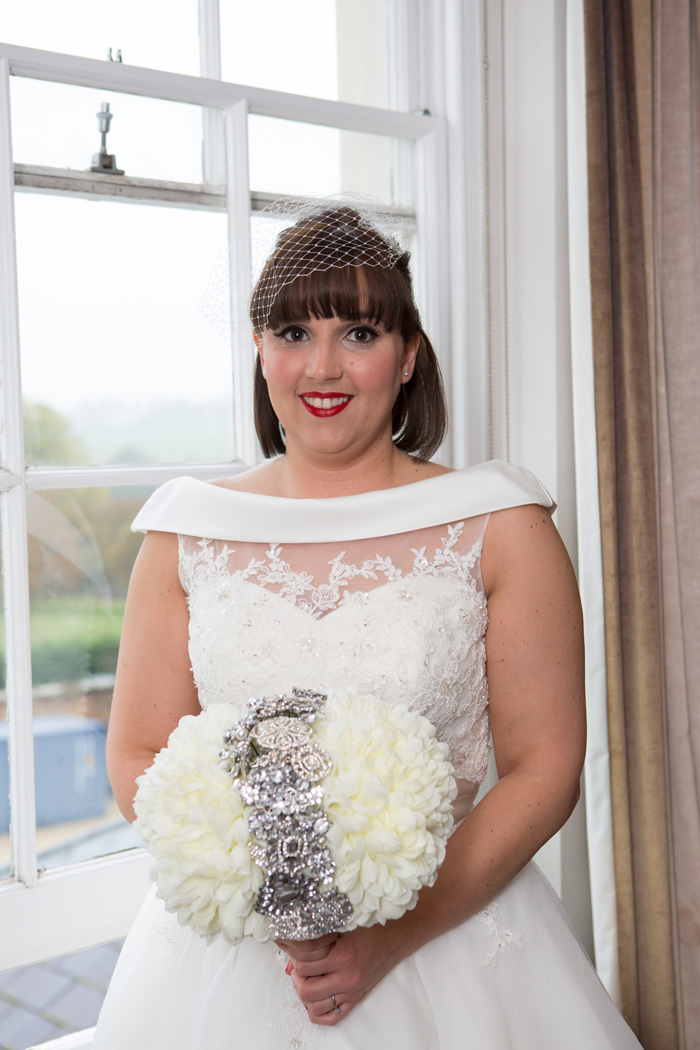 Bridal Makeup North East Hants